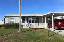 Homes Sold in Cypress Creek Village, Winter Haven, Florida $44,500