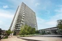Condos for Sale in The Queensway, Toronto, Ontario $534,000