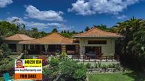 Homes for Sale in Seahorse Ranch, Sosua, Puerto Plata $750,000