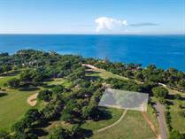 Lots and Land for Sale in Punta Aguila , Casa De Campo, La Romana $895,000