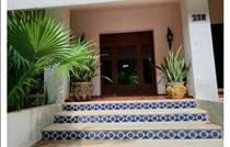 Homes for Sale in Cholul, Merida, Yucatan $224,900