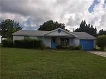 Homes for Sale in Vero Beach, Florida $140,000