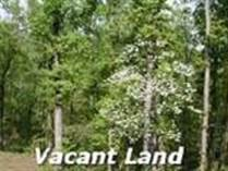 Lots and Land for Sale in Saltillo, Conway, Arkansas $119,900
