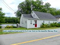 Homes for Sale in Milton, Nova Scotia $135,000