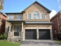Homes for Sale in Milton, Ontario $949,900