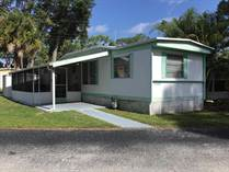 Homes for Sale in Oak Point, Titusville, Florida $24,900