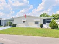 Homes Sold in Foxwood Village, Lakeland, Florida $29,900