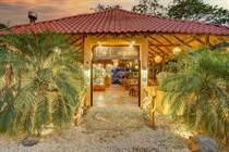 Commercial Real Estate for Sale in Playa Tamarindo, Tamarindo, Guanacaste $275,000