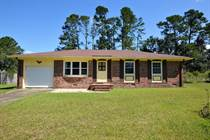 Homes for Sale in North Carolina, Jacksonville, North Carolina $130,000