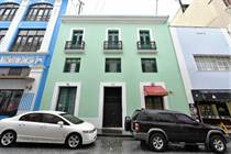 Homes for Rent/Lease in Fortaleza St, San Juan, Puerto Rico $2,750 monthly