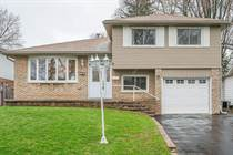 Homes Sold in Forest Hills, Kitchener, Ontario $549,900