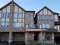 Homes for Sale in Milton, Ontario $679,900