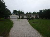 Homes for Sale in Rome, Ohio $96,000