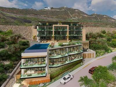 Bahia Mar, Penthouse; 601 Under Construction, Pedregal CSL, Cabo San Lucas, Suite 601, Cabo San Lucas, Baja California Sur