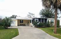 Homes for Sale in Ariana Village, Lakeland, Florida $68,485