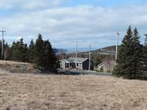 Homes for Sale in Portugal Cove, Portugal Cove-St. Philip, Newfoundland and Labrador $85,000