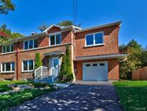 Homes for Sale in Côte Vertu Lebeau, Saint-Laurent, Quebec $819,000