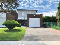 Homes for Sale in McCowan/Sheppard, Toronto, Ontario $819,000