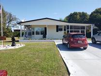 Homes Sold in Brookridge, Brooksville, Florida $137,500