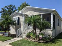 Homes Sold in East Bay Oaks, Largo, Florida $77,900