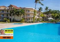 Condos for Sale in Sosua Oceanfront, Sosua, Puerto Plata $489,000