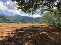 Lots and Land for Sale in Estanquillos, Atenas, Alajuela $99,000