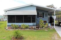 Homes for Sale in Tropical Acres Estates, Zephyrhills, Florida $33,500