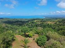 Lots and Land for Sale in Pavones, Puntarenas $87,900