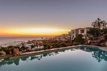 Homes for Sale in El Pedregal, Cabo San Lucas, Baja California Sur $2,750,000