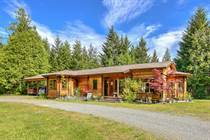 Homes Sold in Duncan, Cowichan Station/Duncan, British Columbia $1,280,000