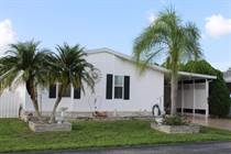 Homes Sold in Lee County, No Ft Myers, Florida $44,750