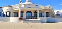 Homes for Sale in Playa La Jolla, Puerto Penasco/Rocky Point, Sonora $84,995