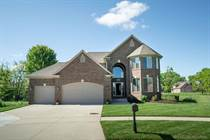 Homes for Sale in Macomb, Michigan $417,500