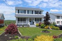 Homes for Sale in Armcrest Drive, Lower Sackville, Nova Scotia $399,900