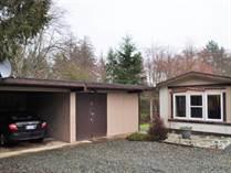 Homes for Sale in Qualicum Beach, British Columbia $155,000