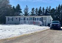Homes for Sale in Bedeque, Prince Edward Island $179,900