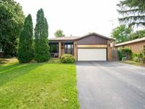 Homes for Sale in Milton, Ontario $899,900