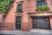 Homes for Sale in Centro, San Miguel de Allende, Guanajuato $3,400,000