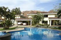 Condos Sold in Playas Del Coco, Guanacaste $189,000