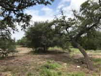 Lots and Land for Sale in Mystic Shores at Canyon Lake, Canyon Lake, Texas $39,900