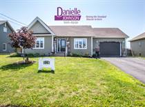 Homes Sold in Fox Creek, Dieppe, New Brunswick $259,900