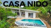 Homes for Sale in Matapalo Beach , Guanacaste $299,000