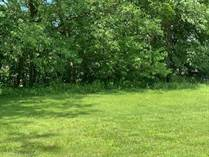 Lots and Land for Sale in Penetanguishene, Ontario $112,000