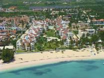 Condos for Sale in Playa Turquesa, Bavaro, La Altagracia $175,000