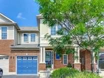 Homes for Sale in Palermo, Oakville, Ontario $775,000
