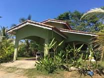 Homes for Sale in Esterillos, Puntarenas $125,000