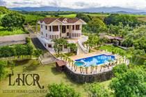 Homes for Sale in Santa Eulalia De Atenas, Atenas, Alajuela $979,000
