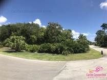 Lots and Land for Sale in Hacienda, Punta Cana, La Altagracia $576,400