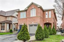 Homes for Sale in Mississauga, Ontario $804,900
