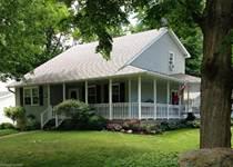 Homes Sold in Ridgeway, Fort Erie, Ontario $699,900